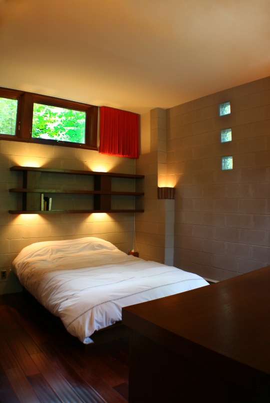 Bedroom Suite with custom details. Rush Creek, Worthington, Ohio.